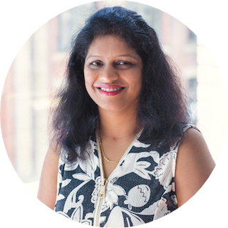 Mithila Thodupunuri, Payroll Team Leader - Book a free 30 minute Payroll consultation