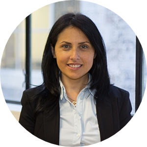 Noemi Gaibisso, Head of Payroll & Implementations - Book a free 30 minute Payroll consultation